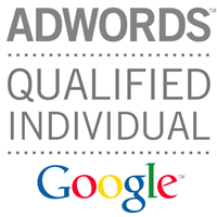 Logo certification AdWords